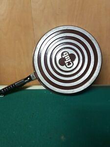 Vintage Club Skillet Pan
