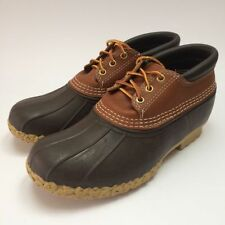 Rubber Solid Boots for Men