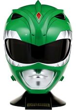 Power Rangers Mighty Morphin Legacy Green Ranger Helmet