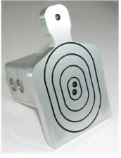 "Lot de 2 champion #44906 AR500 Acier Cible 3//8/"" 33/% Copsi Steel Target"