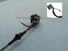 NEW!! Sony Vaio VPCF136FM Laptop  DC POWER JACK Wired Cable Harness