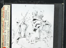 Giovanni Tiepolo Nobility & Virtue Lantern Slide