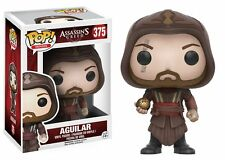 FUNKO POP! MOVIES: ASSASSIN'S CREED - AGUILAR - 11530