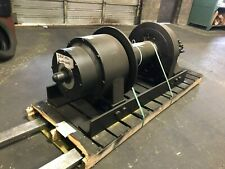 Tulsa Rufnek Winch 100,000 lbs Line Pull, Planetary New Rn100P-Hrx0A2