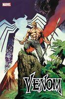 VENOM #21 MARVEL COMICS 1st PRINT COVER A START VENOM ISLAND 2019 CATES