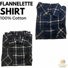 Unbranded Regular 100% Cotton Casual Shirts for Men