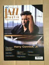 JAZZ THETIK - 11/07 -  HARRY CONNICK, JR. / ROGER CICERO / ARCHIE SHEPP (DZ88)