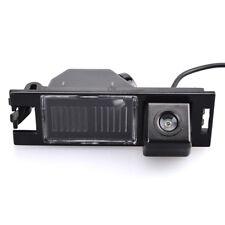 Top Quality License Plate Lamp Backup Reverse Car Camera for Hyundai IX35 Tucson