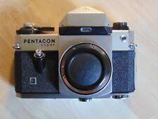 Pentacon Super Spiegelreflexkamera Kamera Nr. 2890