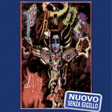 """LIVING COLOUR """" PRIDE """" MUSICASSETTA NUOVA DI NEGOZIO"""