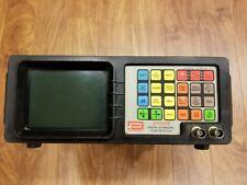 Panametrics Epoch Ultrasonic Flaw Detector NDT NDI Olympus Krautkramer