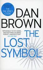 The Lost Symbol von Dan Brown (2010, Taschenbuch)