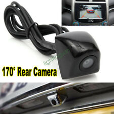 Waterproof Car Rear View Backup Camera CCD 170°HD Reverse Parking Night Vision