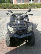 Quad Kymco MXU 300