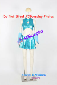 Winx Club Bloom Cosplay Costume