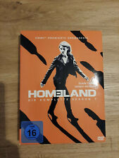 HOMELAND Staffel 7 -  DVD
