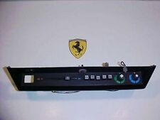 Ferrari Mondial 8 Air Conditioning Switch Control Unit_60658100_OEM_NEW_1981