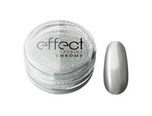 Silcare Chrome Effect Powder 0.8g - Brand New NAILS POWDERS CHROME