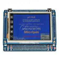 """STM32 STM32F103VCT6 Dev. Board 3.2"""" TFT Touch LCD Module Display Screen Panel"""