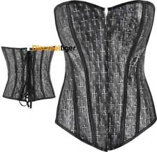 eeaaa7fc03 Faux Leather Corsets   Bustiers for Women for sale
