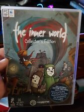The Inner World - Collector's Edition -  PC GAME - FREE POST *