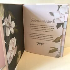 Ted Baker Pink Travel Journal Planner Note Book