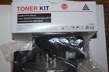 Toner Compatible Noir  Pour XEROX 6000 - 6010 PHASER EQ 106R01630