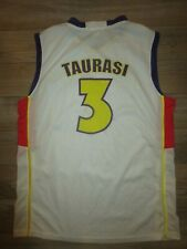 Diana Taurasi #3 Phoenix Mercury WNBA Jersey Youth Children L 14-16