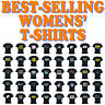 Music Band Tops T-Shirt Funny Novelty Womens tee TShirt FB BLBM1 slogan shirts 1