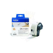 ORIGINALI 400 ETICHETTE BROTHER DK-11201 29X90 PER P-Touch QL720NW QL1000 Series