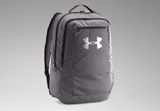 Under Armour Hustle LDWR Backpack 322588 Graphite