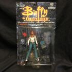 Willow Buffy Vampire Slayer Moore Action Figure