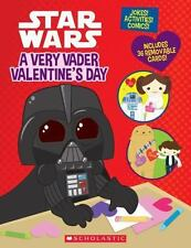 Star Wars: A Very Vader Valentine's Day by King, Trey
