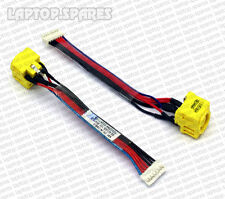 DC Power Port Jack Socket And Cable Wire DW209 Lenovo ThinkPad W520 W530