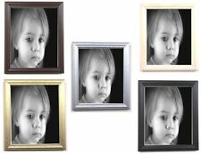 Square Traditional Photo & Picture Frames