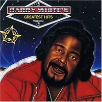 Barry White's Greatest hits 2 (1981) [CD]