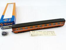 ROCO 54236 g (44658) Train Rapide Voiture Eurofima a 9, 61 87 19-70 903-1 SNCF DC h0