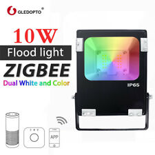 GLEDOPTO ZIGBEE LED Smart RGB+ CCT Projector Hot White And Cold White Lights