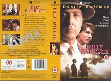 Billy Bathgate, Dustin Hoffman Video Promo Sample Sleeve/Cover #11418