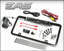Edge EAS License Plate Frame Back Up Reverse Camera Kit use w/ CTS / CTS2 98202
