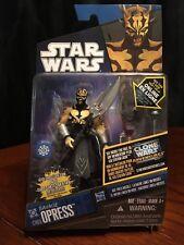 Star Wars: The Clone Wars by Hasbro Savage Opress CW55