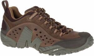 MERRELL Intercept J598673 Outdoor Hiking Trekking Trainers Athletic Shoes Mens
