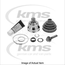 New Genuine MEYLE Driveshaft CV Joint Kit  100 498 0064 Top German Quality