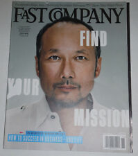 Fast Company Magazine How To Succeed In Business November 2014 120414R2