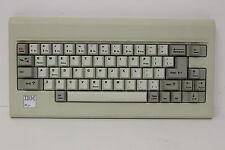 IBM 6181835 PC JR KEYBOARD MODEL 7257  WARRANTY