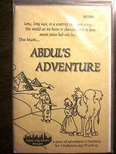 Inner City Game Designs: ICG7306 Abdul's Adventure (2000) New