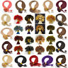 50/100S 16-26INCH  Pre Bonded U/Nail tip Keratin 100% Remy Human Hair Extensions