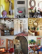 Inspired by...by Kathryn M. Ireland hardcover book new