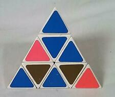 VINTAGE PYRAMID POWER RUBIK'S CUBE PUZZLE GAME