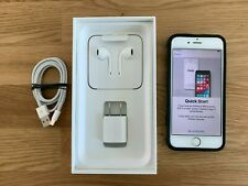 Gold Apple iPhone 6 16Gb Unlocked With Black Protector Case Model A1549